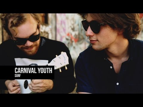 Carnival Youth - Surf | ALEX One Shot