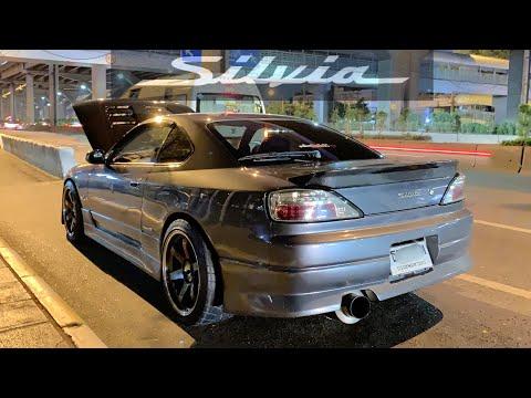 Nissan Silvia S15 Spec R : ขับเล่นในกรุงเทพ 500 กว่าม้า ดึงหน้าหงาย!