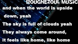 Aura Dione ft Rock Mafia   Friends  lyrics