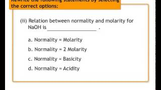 E-Class Std 10 Science Question and Answer English