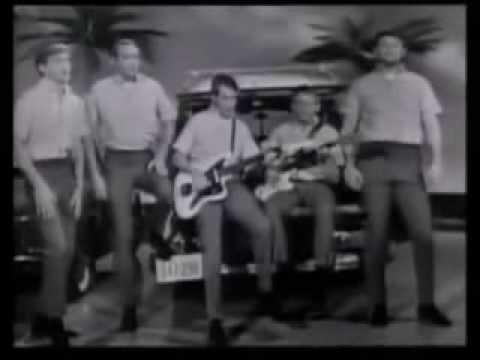 The Beach Boys I Get Around - Total shreds