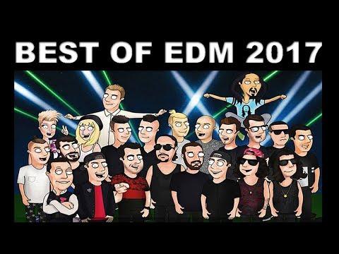 Best of EDM 2017