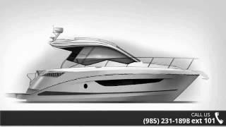 2017 Sea Ray 350 Sundancer Sport Yachts - Nunmaker Boat G...