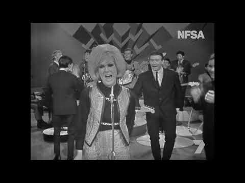Gerry + Pacemakers, Brian Poole + Tremeloes, Dusty Springfield - 1964 (HD)
