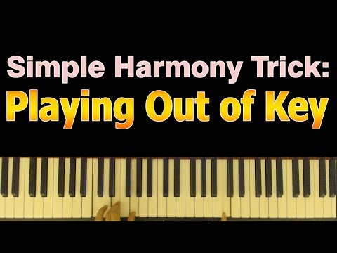 This piano secret will transform your chord progressions!