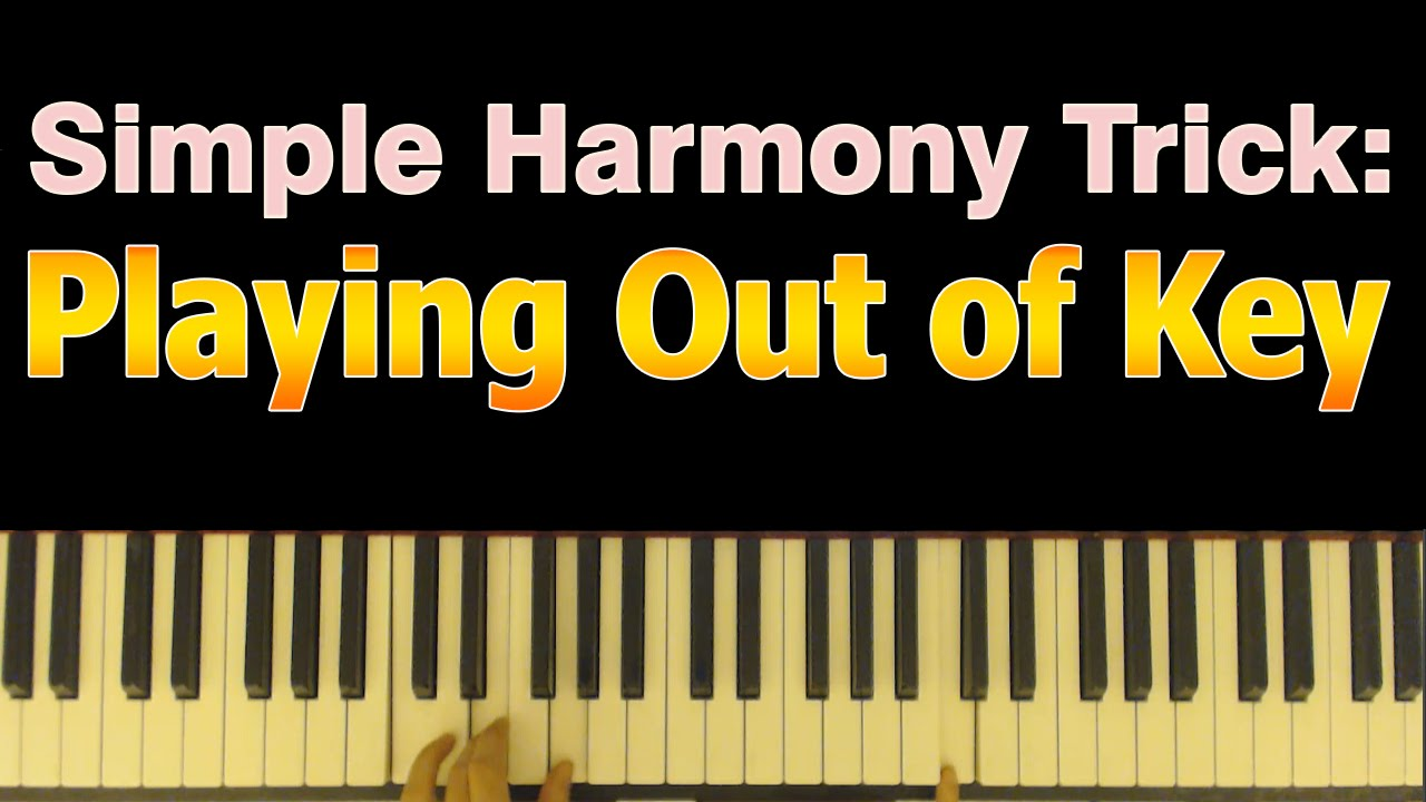 This piano secret will transform your chord progressions youtube hexwebz Images