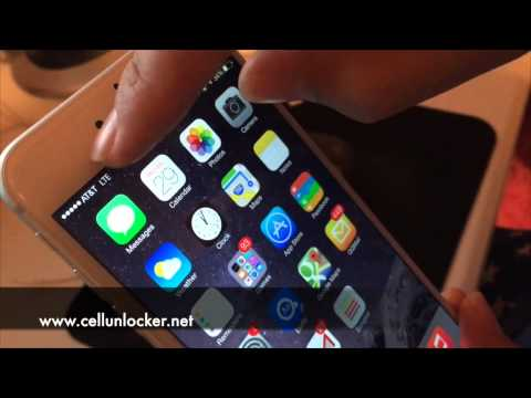 Unlock AT&T Phone | Network Unlock Codes | Cellunlocker net