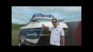 Fishing Boat - New Project Catamaran and updates!!
