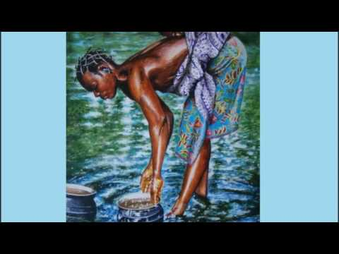 African Women/Femme africaine