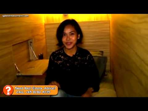 CNA - Capsule hotels, a growing trend in Singapore (22 Nov 2015)