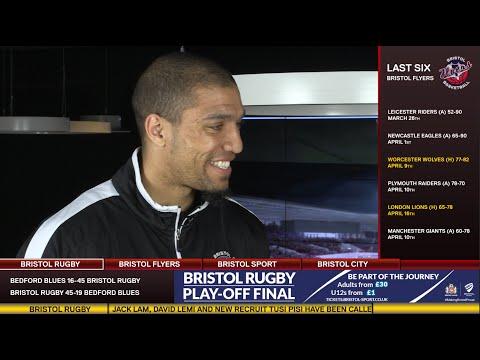 Bristol Sport TV - Featuring Greg Streete, Mark Ashton and Sean Holley