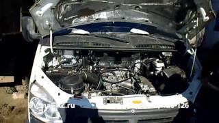 Газель-Бизнес с двигателем 1JZ-GE, установлено ГБО(Установка двигателя 1JZ-GE и ГБО на Газель-Бизнесс в компании ДВС-Газель, г.Киров, +7 (8332) 426-126 Подробнее на..., 2016-05-10T12:56:09.000Z)