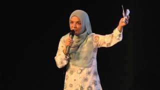 Ed² - 'Education for Educators' - Dr. Adelina Asmawi