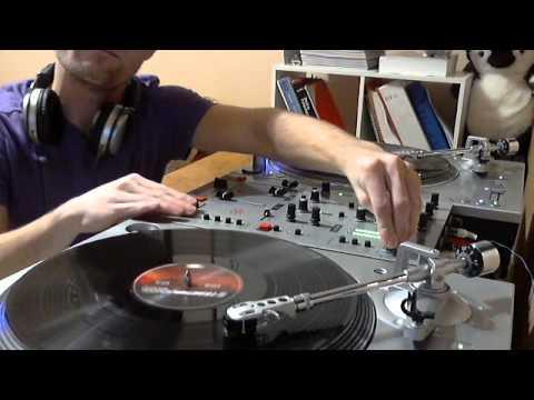 Kos H - Rusty Electro Mix