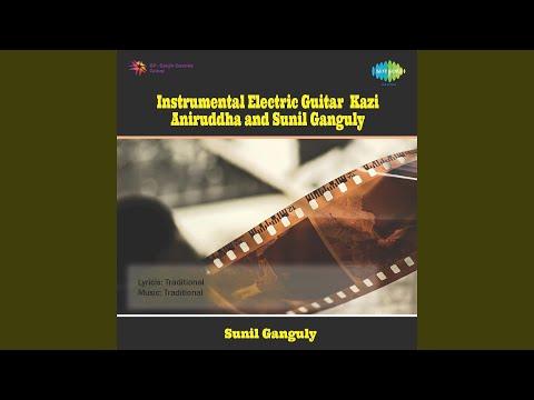 Jab Andhera Hota Hai Electric Guitar