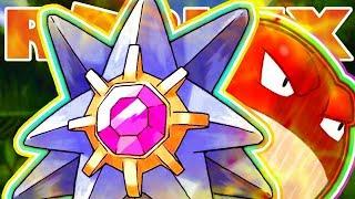 Roblox projeto Pokemon-formação no ginásio? -Episódio 6