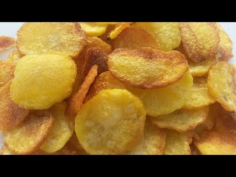 aalu chips recipe, potato chips recipe in nepali language