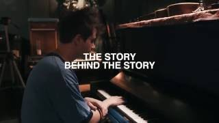 Alec Benjamin The Water Fountain The Story Behind the Story