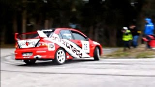 Mitsubishi Lancer EVO Gr.N (Pure Sound & Action) HD