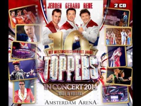 Toppers - Over De Top 2014