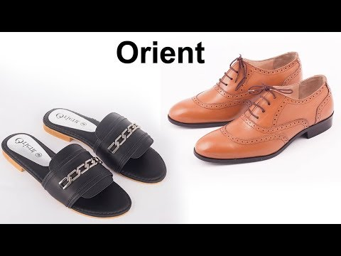 ORIENT Stylish and Latest Fashion Summer Chappals Shoes 2019 with Prices