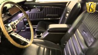1965 Ford Mustang Fastback - #6034 - Gateway Classic Cars St. Louis