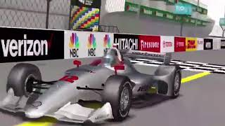Indycar to race in rio 2020