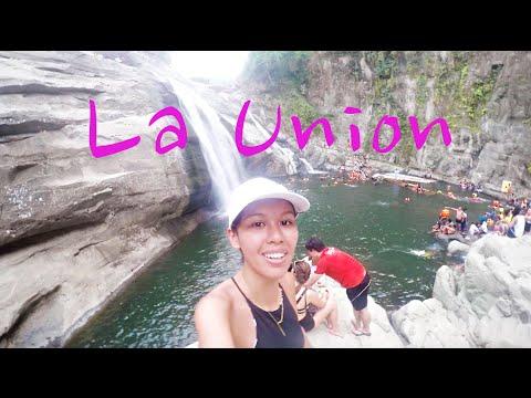 Adventure in La Union