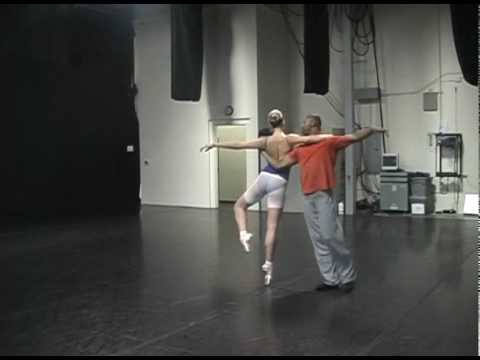 Evergreen City Ballet: 2010 Northwest Works Preview - Comporre Danza by Kevin Kaiser
