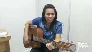 Josiane Moura - Pense em Mim - Leandro & Leonardo