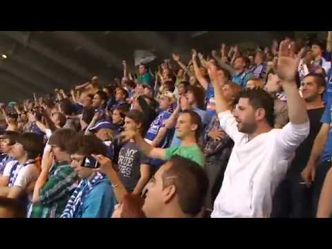 Racing Genk - I just can't get enough!