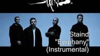 Staind - Epiphany (Instrumental)