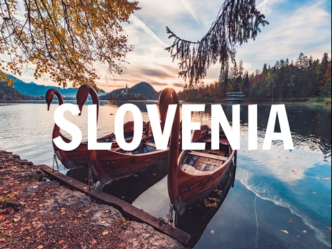 sLOVEnia TRAVEL VIDEO BLOG