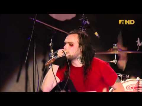 The Used - All That I've Got [Live]