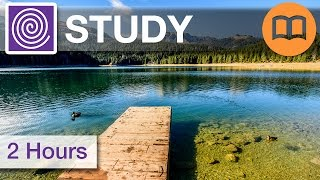 Repeat youtube video Concentration Music - Improve focus and Improve Learning, Concentrate Better, Best Playlist ☯R11