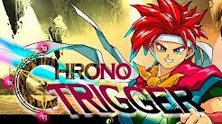 Speed Painting Photoshop Chrono Trigger クロノトリガー