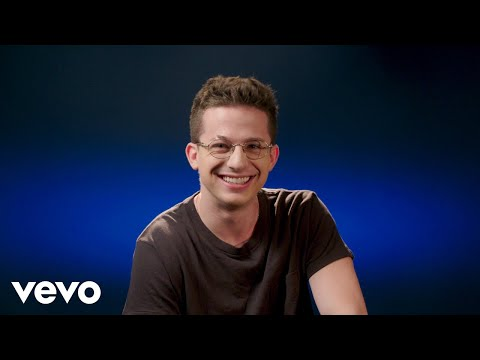 Charlie Puth - Charlie Puth Talks Voice Notes