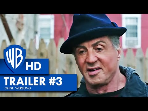 CREED – ROCKY'S LEGACY - Trailer F3 Deutsch HD German
