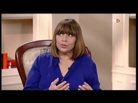Наталья Варлей. Мой герой