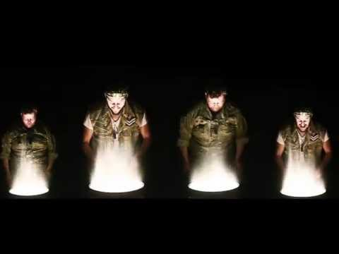 Huxtable - Regimental (Official Video)