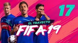 Portada de Fiesta en la nueva mansión con Neymar - FIFA 19 - El Camino | EP 17 | Alex y Williams