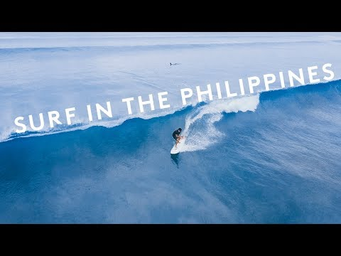 The Best Chill Surf in The Philippines