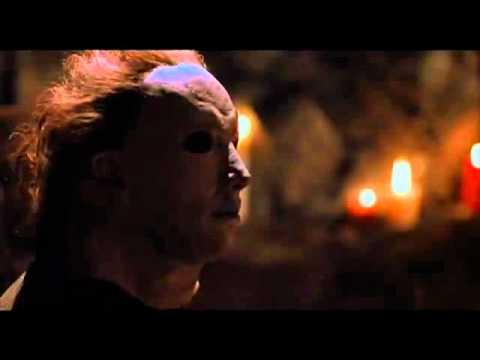 Halloween 5 The Revenge of Michael Myers (1989) Trailer - YouTube