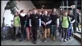 Euskal Eskola Publikoaren 23. Jaiaren aurkezpena