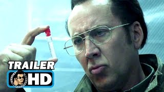 RUNNING WITH THE DEVIL Trailer (2019) Nicolas Cage Movie