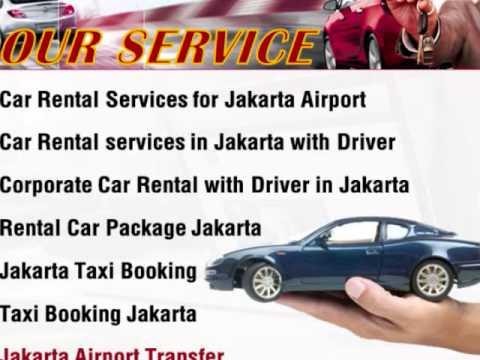 Airport Transfer in Jakarta