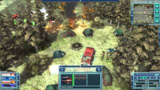 Emergency 2012 PC Gameplay (Incendio)