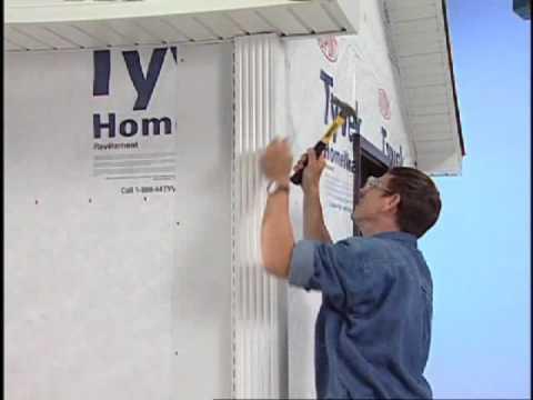 Certainteed Vinyl Siding Super Corners Installation Tips