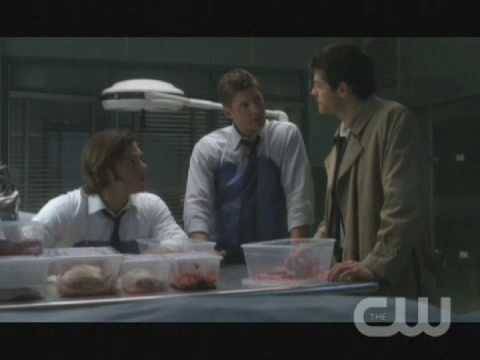 Supernatural, Season 5, Episode 14, My Bloody Valentine   2