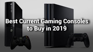 10 Best Gaming Console 2019 Do Not Any Gaming Console Before Watching this Detailed Review